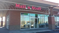 Mail n Stuff, Kennewick WA